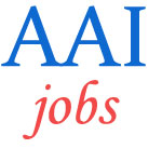 Managers and Jr. Executives Jobs in AAI