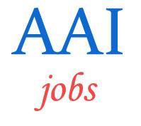 Junior Assistant (Fire Service) Jobs in AAI