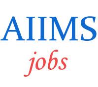 Teaching and Non-Teaching Jobs in AIIMS