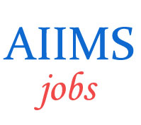 Staff Jobs in AIIMS