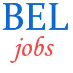 Engineer Jobs in BEL
