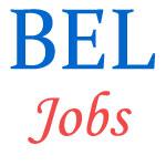 Deputy Engineer Jobs in BEL