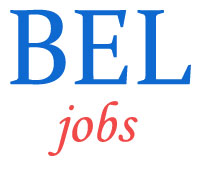 Engineers as Dy. Managers Jobs in BEL