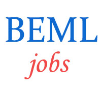 Senior Manager Jobs in BEML Limited
