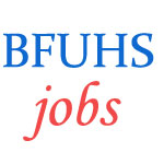 Teaching Jobs in Baba Farid University of Health Sciences