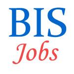 Scientist-B Jobs in Bureau of Indian Standards (BIS)