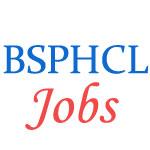 Junior Engineers Jobs in Bihar Power Holding Company