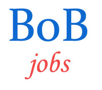 Specialist IT Officer Jobs in Bank of Baroda