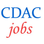Project Engineer VLSI Jobs in CDAC