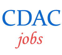Project Manager Engineer Jobs in CDAC