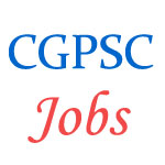 Assistant Professor Medical Jobs by Chhattisgarh PSC
