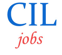 Management Trainees Jobs in Coal India