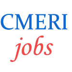 Technical Officers Jobs in CSIR CMERI
