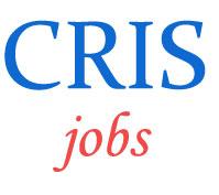 Assistant Software Engineers Jobs in CRIS
