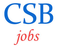 Scientist Jobs in Central Silk Board
