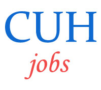 Non-Teaching Jobs in Central University of Haryana