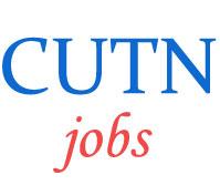 Teaching Jobs in CUTN