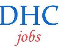 Senior Personal Assistant Jobs in Delhi High Court