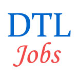 Assistant Manager Jobs in Delhi Transco Limited