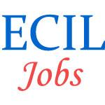 Graduate Engineer Trainee Jobs in ECIL