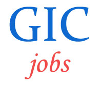 Assistant Manager Officer Jobs in GIC