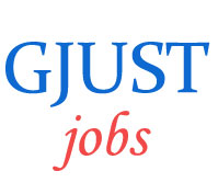Assistant Professor/Librarian/Demonstrator Jobs in GJUST Hisar