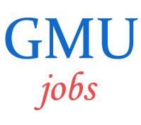 Teaching Jobs in Gangadhar Meher University (GMU)