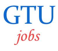 Non-Teaching Staff Jobs in Gujarat Technological University (GTU)