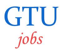 Teaching Jobs in Gujarat Technological University (GTU)