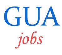 Teaching Jobs in Gujarat University Ahmedabad