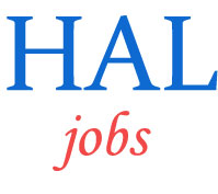 Officer Engineer Manager Jobs in HAL