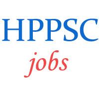 Himachal Pradesh Public Service Commission (HPPSC) Jobs