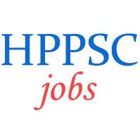 Himachal Pradesh Public Service Commission ((HPPSC) Jobs