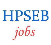 Junior Mate and Helper Jobs in HPSEB