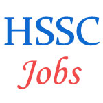 Haryana Staff Selection Commission (HSSC) Jobs