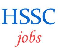PGT Teacher Jobs by Haryana SSC