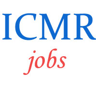 Assistant Jobs in ICMR