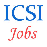 Jobs in ICSI