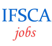 International Financial Services Centres Authority (IFSCA) Jobs