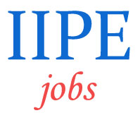 Teaching and Non-Teaching Jobs in IIPE
