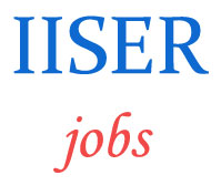 Non-Teaching Jobs in IISER