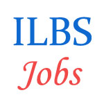 Institute of Liver and Biliary Sciences (ILBS) Jobs