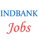 IndBank Merchant Banking Services Jobs