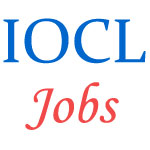 Jr. Engineering Assistant Jobs in IOCL