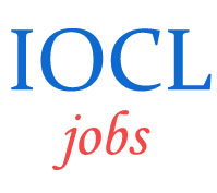 Experienced Non-Executive Personnel Jobs in IOCL