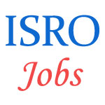 ISRO Scientist Engineer Jobs