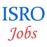 ISRO Scientist Engineer Jobs