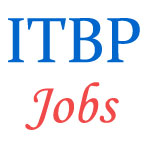 Head Constable (Combatant Ministerial) Jobs in ITBP