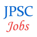 Birsa Agricultural University Jobs by JPSC