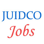 Jharkhand Urban Infrastructure Development Company Ltd. (JUIDCO) Jobs